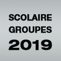 Scolaire - Groupes 2019